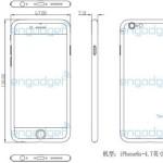 iPhone 6s disegni