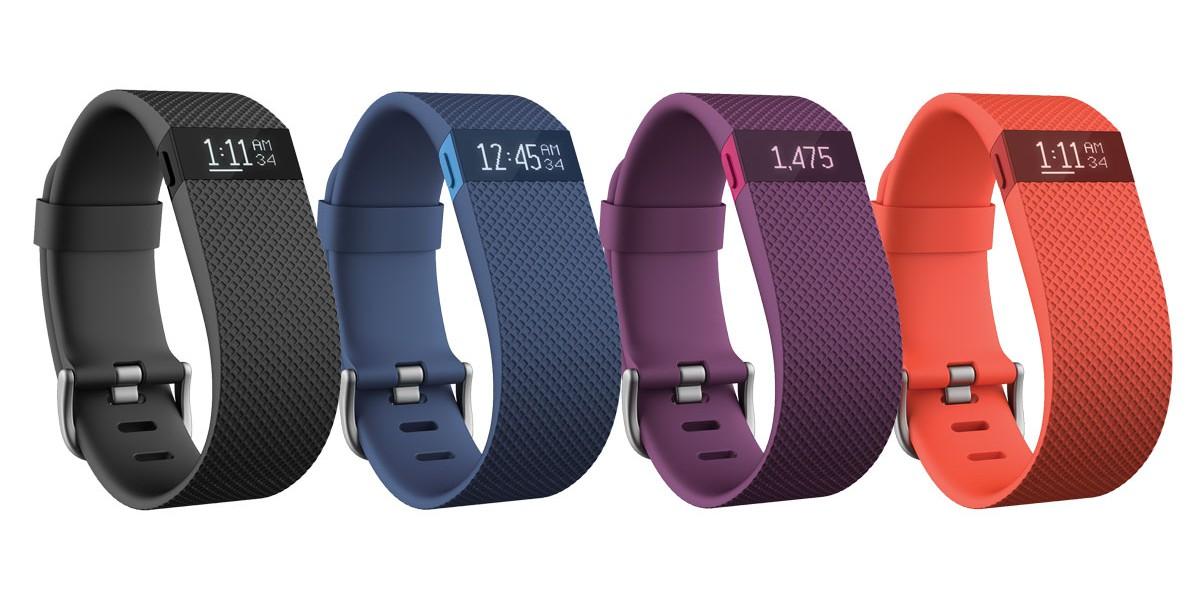 Fitbit Charge HR vari colori
