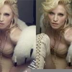 Photoshop: I ritocchi più famosi delle star