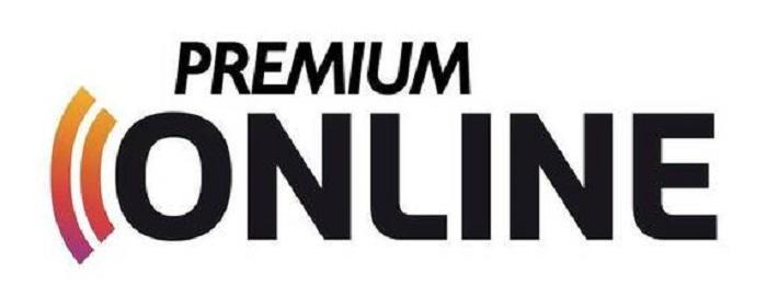 Premium Online logo