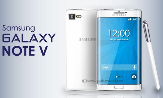 Samsung Galaxy Note 5: caratteristiche e prezzo