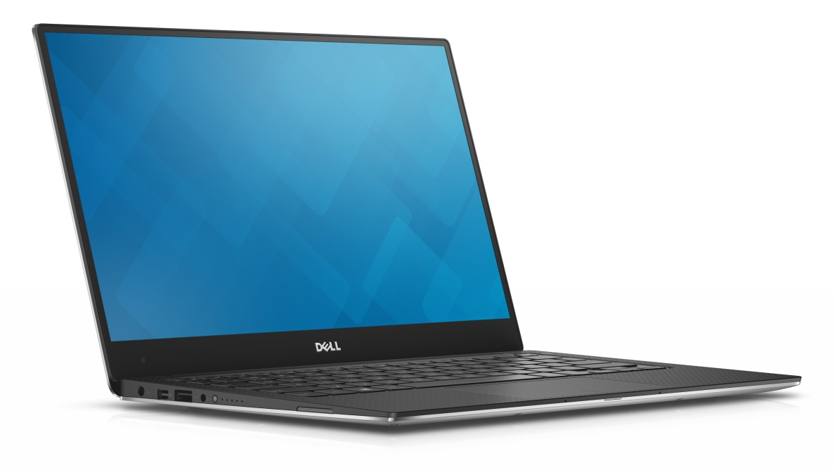 Dell XPS 13 display