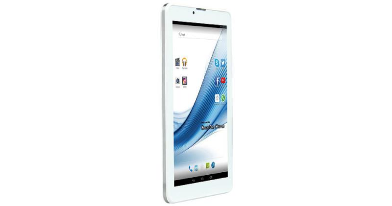 SMARTPAD i7 3G display