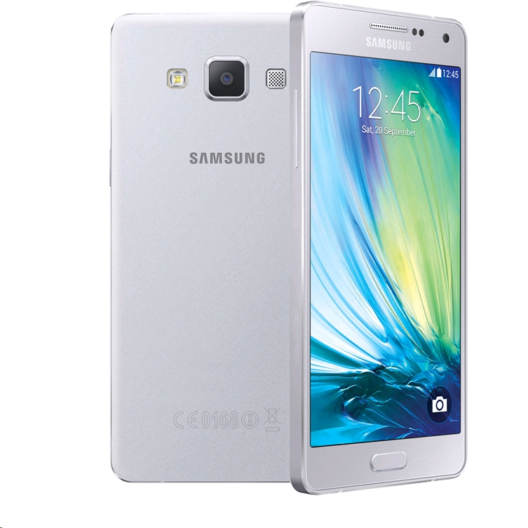 Samsung Galaxy A5 display