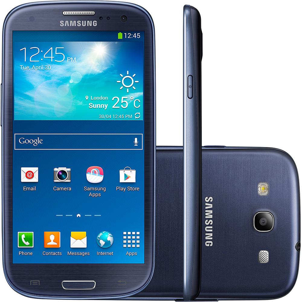 Samsung Galaxy S3 Neo display
