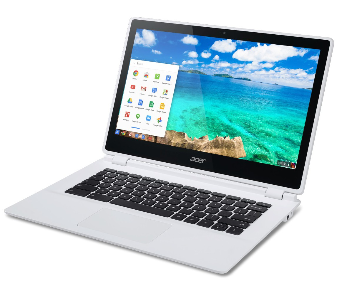 acer chromebook 13 display