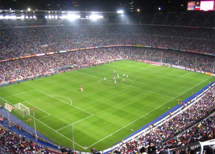 Streaming partite calcio