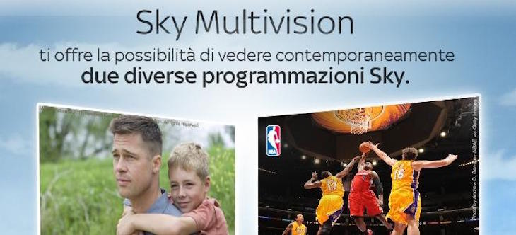 sky multivision