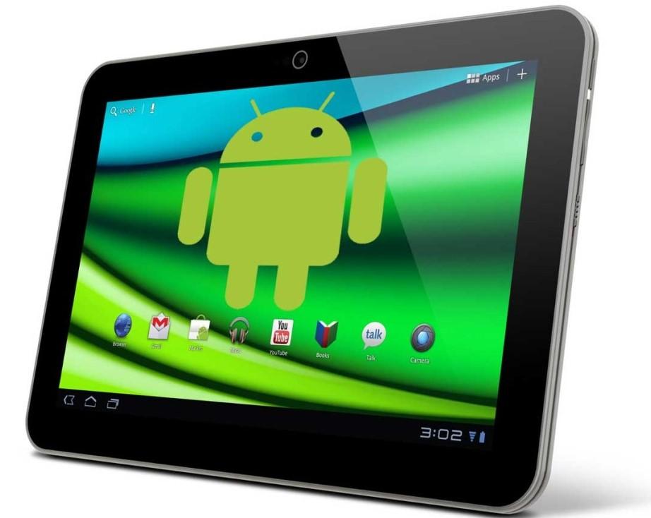 i migliori tablet android da 10 pollici settembre 2015