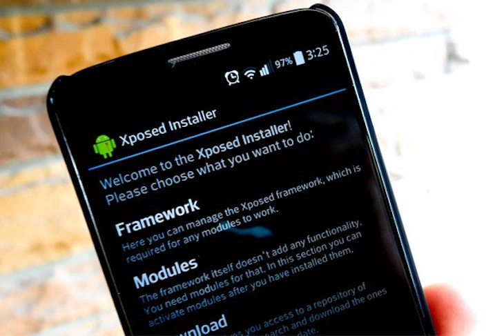 Xposed_Android_6.0