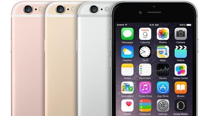 iPhone 6S iphone 6