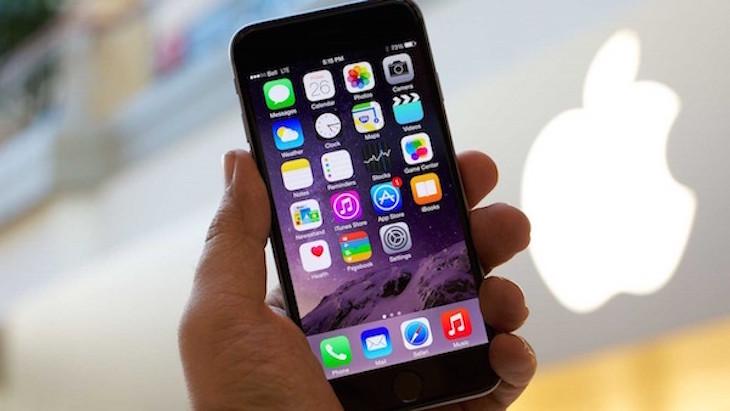 iPhone rigenerati
