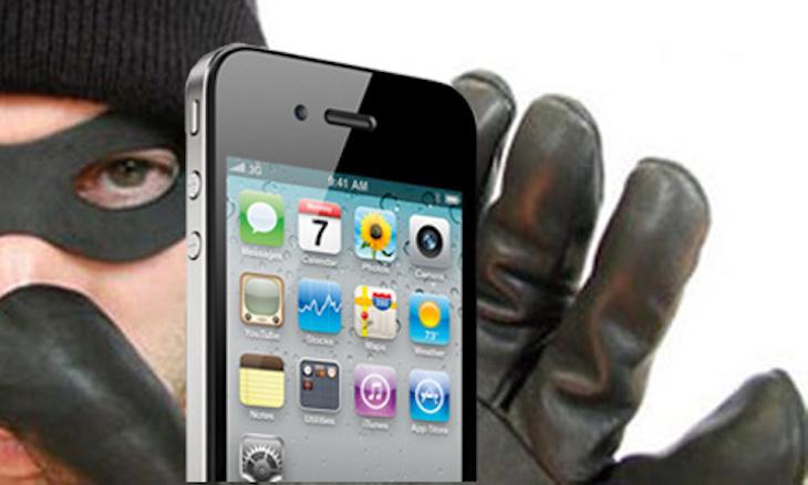 bloccare iPhone tramite codice IMEI