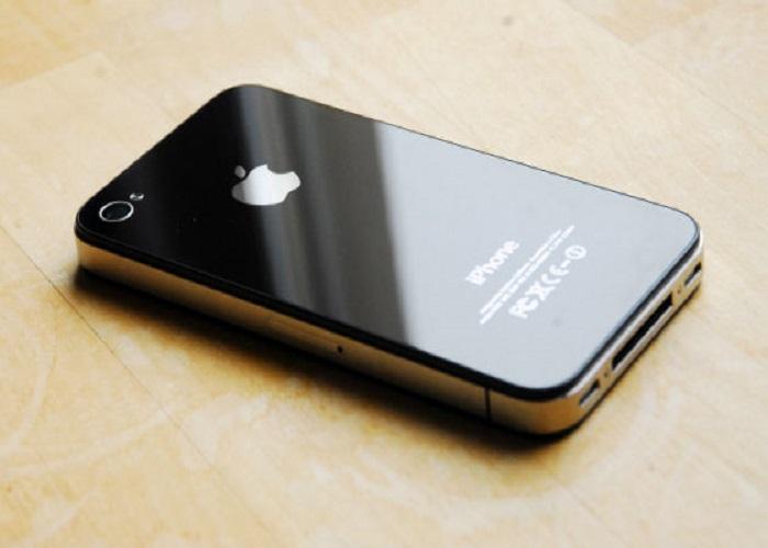 calibrare iphone