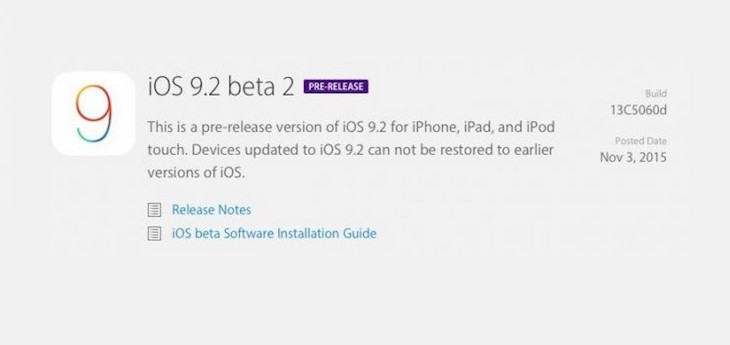 iOS-9.2-beta-2