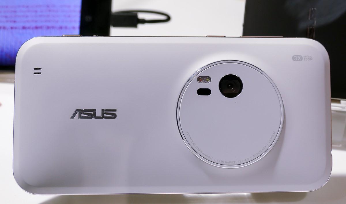 Asus-ZenFone Zoom