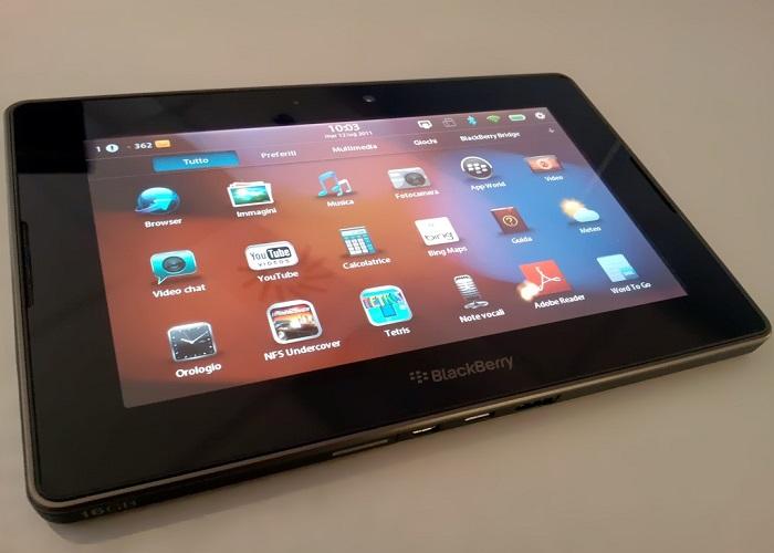 Giochi da scaricare sul tablet