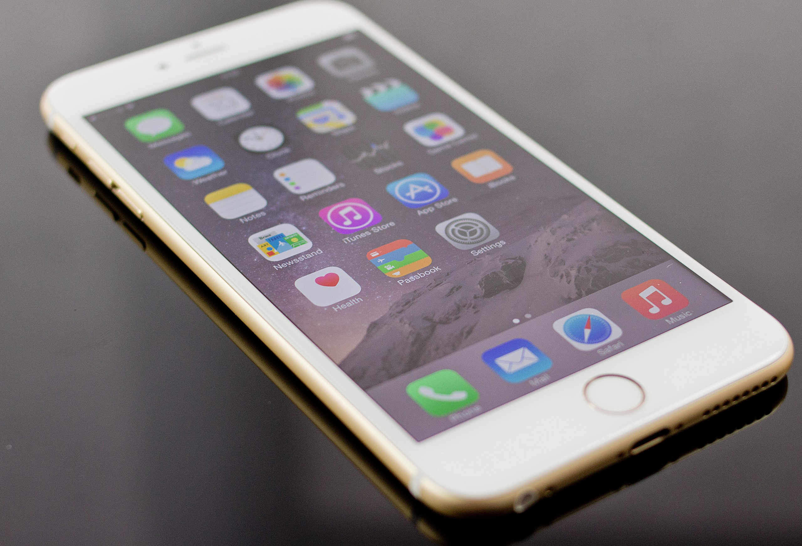 iPhone 6S e iPhone 6S Plus
