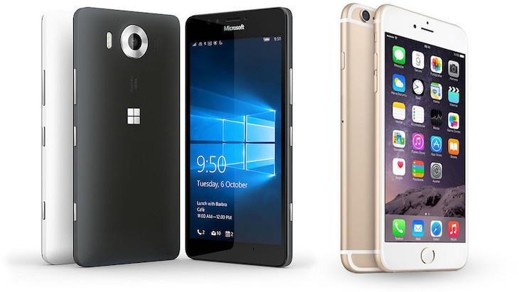 lumia-950-iphone-6
