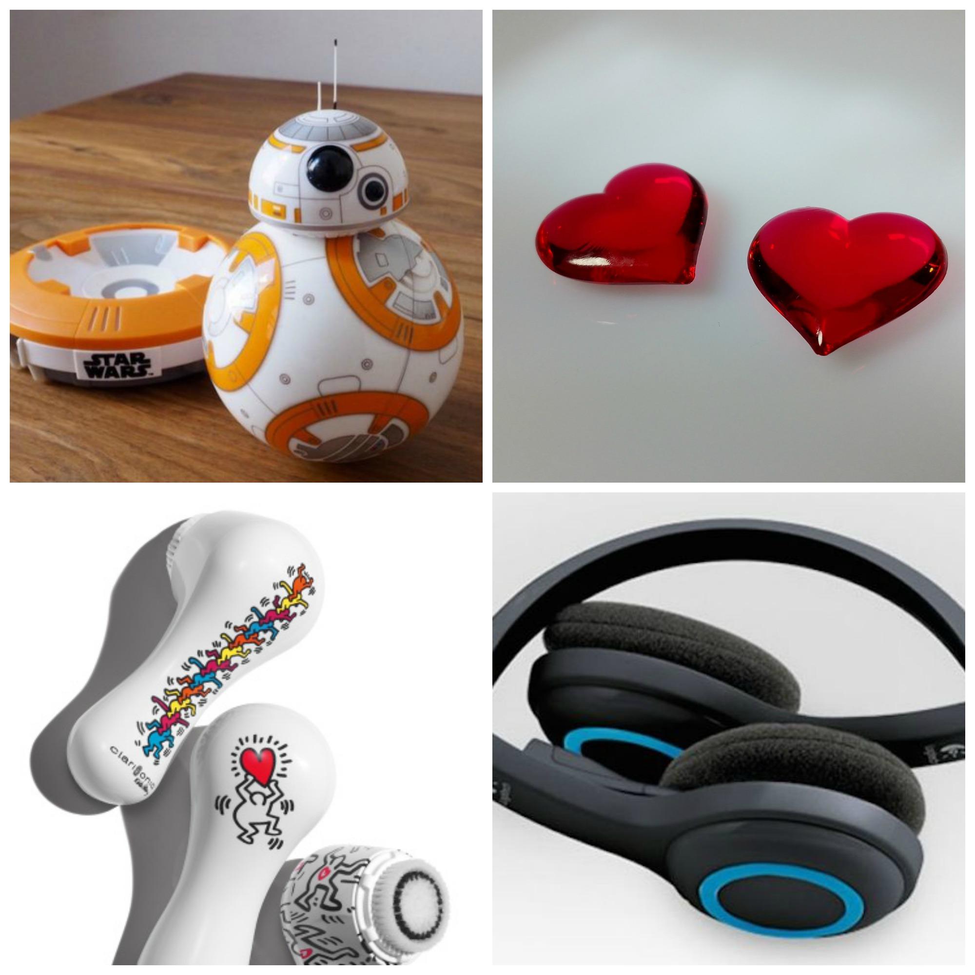 San valentino idee regali tecnologici per lui for Regali per