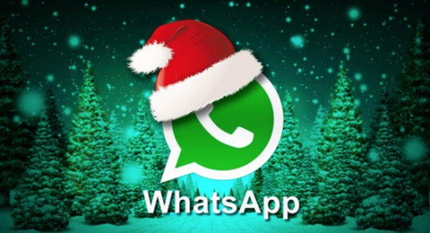 Saludo Para Grupos De Whatsapp: Auguri Di Natale: Migliori Frasi Per WhatsApp E Facebook
