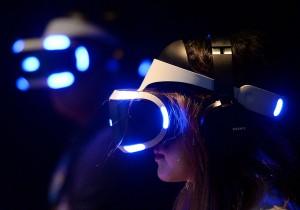 Realtà virtuale PlayStation VR
