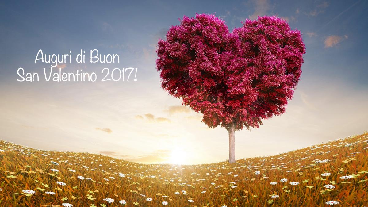 Preferenza San Valentino 2017 Facebook e WhatsApp: immagini romantiche  WY13
