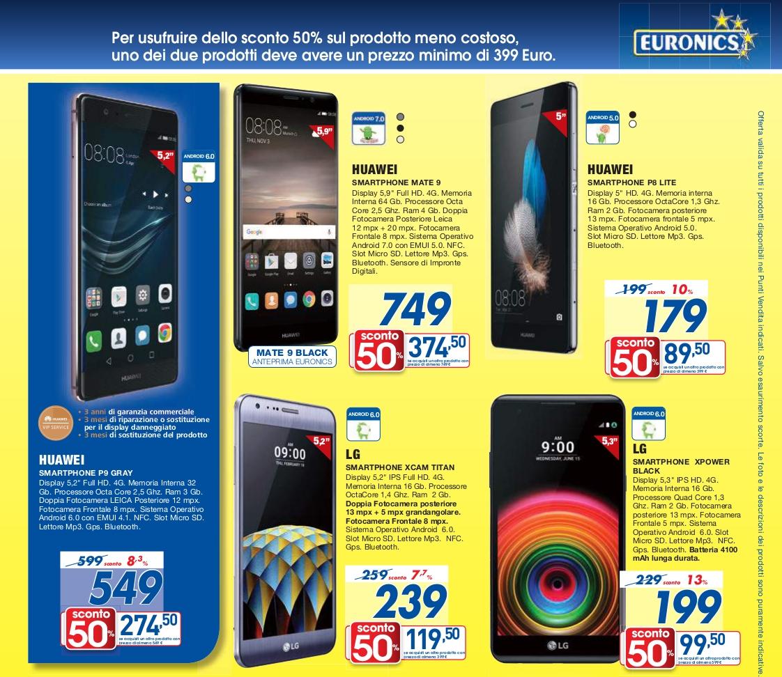 Samsung tablet s offerta