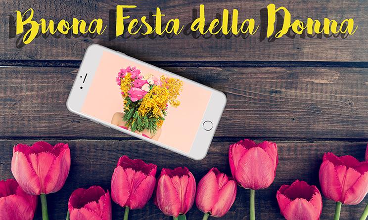 Festa Della Donna Facebook E Whatsapp Migliori Frasi Immagini