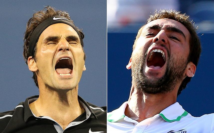 Tennis. A Wimbledon trionfa la Muguruza, oggi Federer-Cilic
