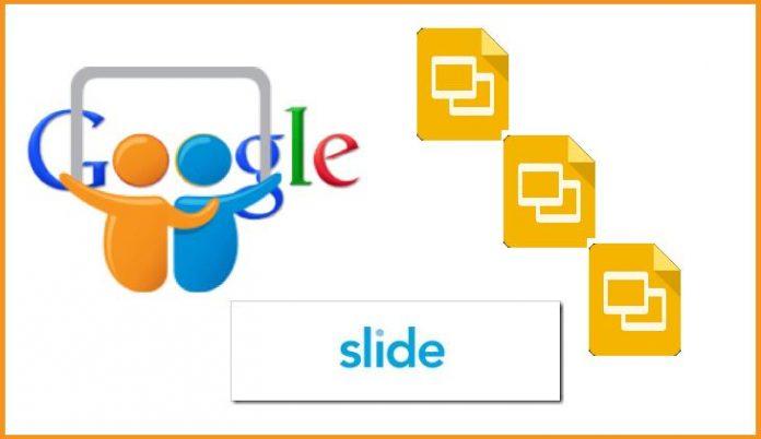 Come Fare Per Creare Una Presentazione Gratis Con Google