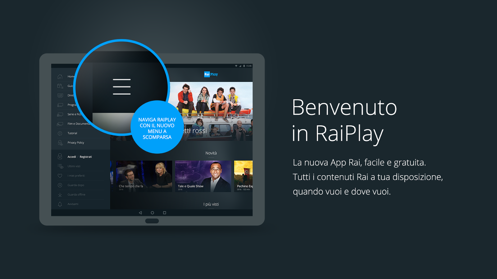 Come Vedere In Streaming I Programmi Rai Con Raiplay