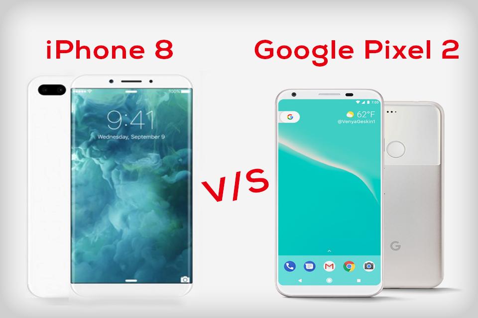 Svelati nuovi particolari sulle specifiche di Google Pixel 2 Pixel 2 XL