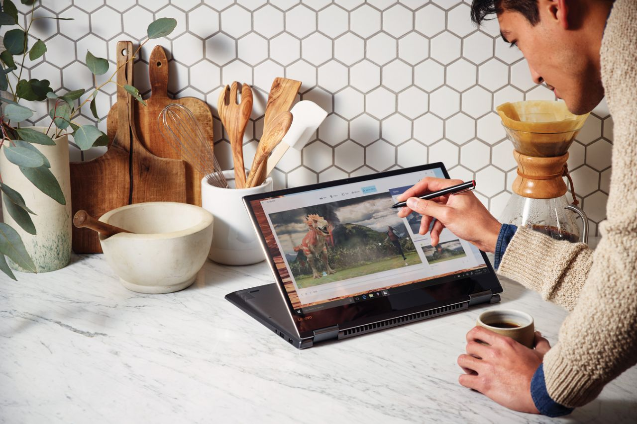 Windows 10 Fall Creators è disponibile al download