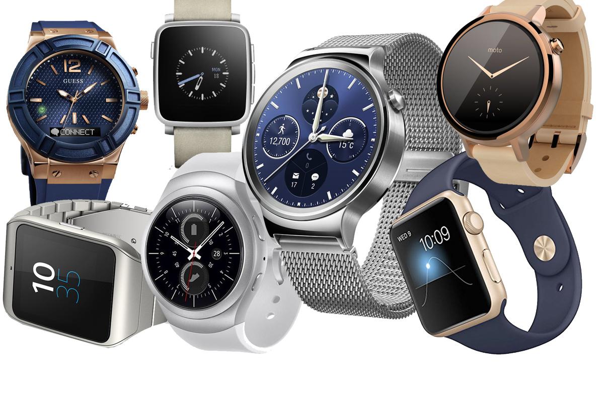 migliori smartwatch a ottobre 2017 confronto