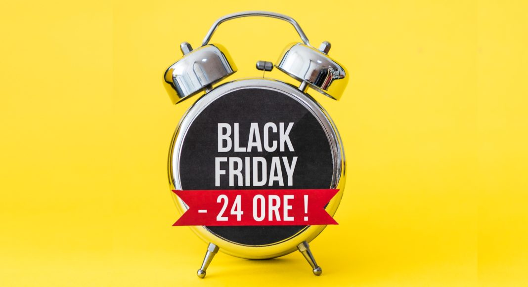 Black Friday 2017  EasyJet e Ryanair 62e526dffcb
