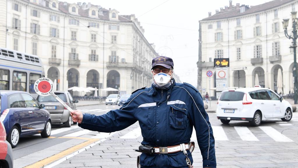 Milano, Stop al Traffico: Elevato Livello PM10