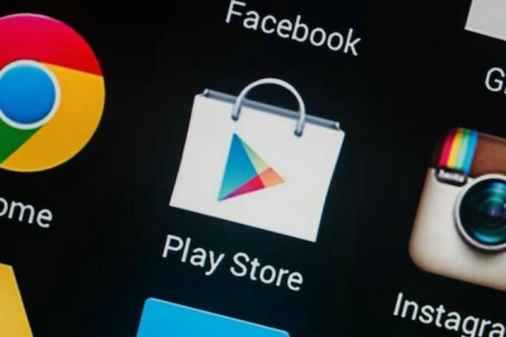 Sul Play Store è apparso un nuovo tab