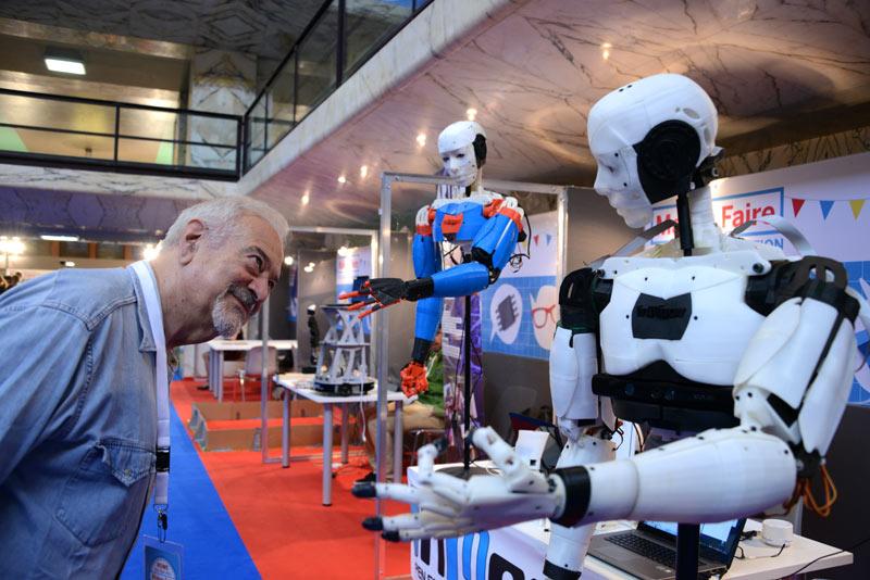 Torna a Roma la Maker Faire: ecco programma