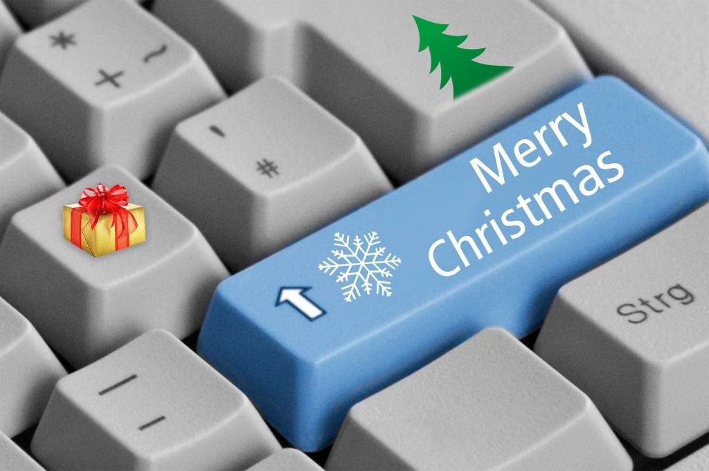 Auguri Di Natale Video Divertenti.Natale 2017 Facebook E Whatsapp Auguri Con Immagini Divertenti