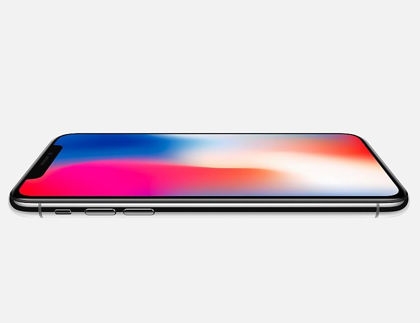 iPhone X finti scoperti in Campania