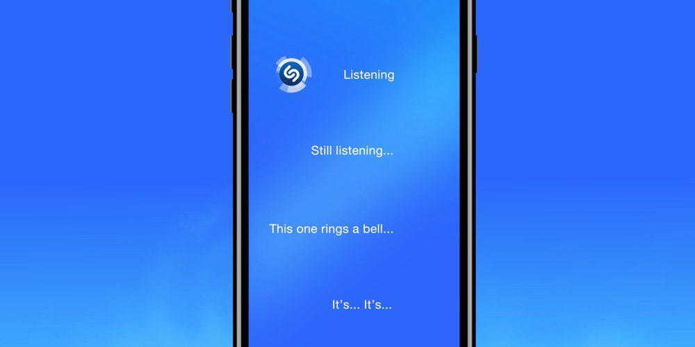 Apple, Antitrust Ue esaminerà acquisizione Shazam