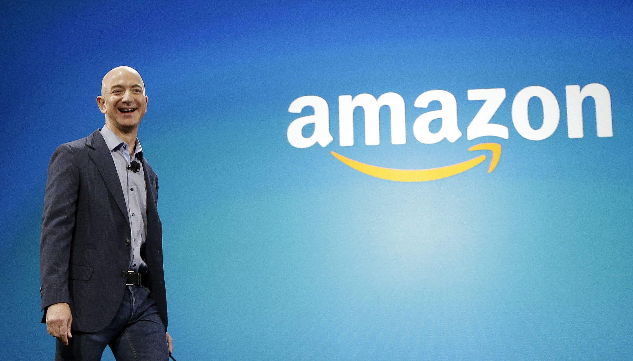 Forbes: Bezos supera Gates. E' il nuovo super-paperone