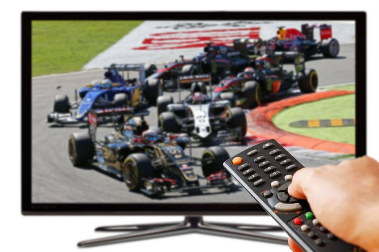 f1 tv per vedere i gran premi della formula 1 2018 in streaming sul cellulare. Black Bedroom Furniture Sets. Home Design Ideas