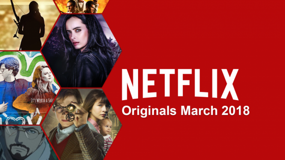 Neue netflix serien oktober 2020
