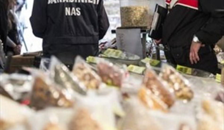 Catania, nei sushi bar pesce scaduto, scongelato e ricongelato