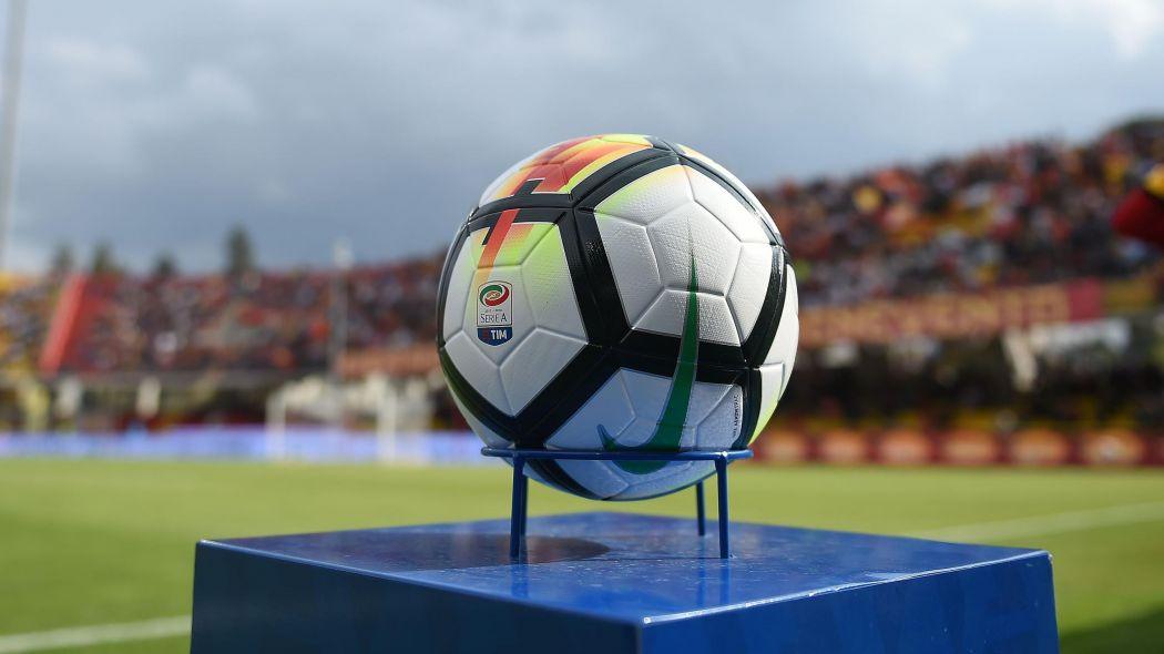 Serie A Italia Calcio