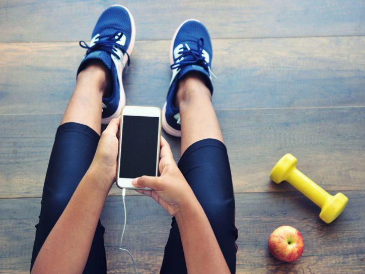 Migliori App Per Salute Fitness E Benessere Per Iphone Ipad E Apple Watch Techpost It