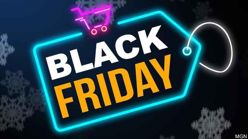2341bac400 Black Friday 2018: sconti e offerte migliori Amazon oggi 22 novembre ...