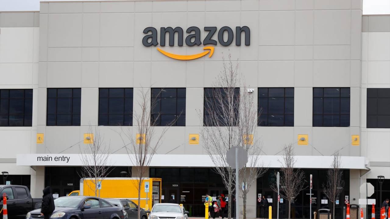 Amazon Nuovo Deposito A Catania Con 100 Posti Di Lavoro A Tempo Indeterminato Techpost It